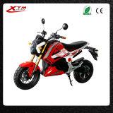 Motocicleta eléctrica barata con pilas 2016 de los pedales adultos de China