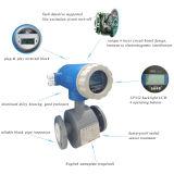 Aufspalten-Typ elektromagnetisches Wasser-Strömungsmesser