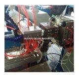 Macchinario d'espulsione della plastica per la produzione del paralume del LED