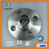 Duplex acier Bride Wn Bride Forged Bride ASME B16.5 (KT0053)