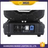 L'indicatore luminoso capo mobile DJ del fascio della lavata 280W 10r Sharpy del punto del fascio si illumina