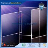Folha de parede transparente do molde PMMA (TGV 01)