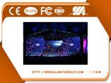 Visualización de LED de interior a todo color del alquiler P3.91 de las buenas imágenes HD