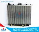 Leistungsfähiger abkühlender Aluminiumselbstkühler für Isuzu Freund/Rodeo/Paß 1998-1999
