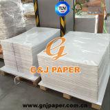 Grande papel de traçado do tamanho com envolvimento laminado PE do papel de embalagem