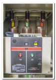 11kv 33kvの電力配分のキャビネットの高圧金属の覆われた開閉装置
