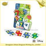 Qualitäts-Druckpapier-Kartenspiel (JHXY-BG0005)