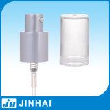 (D) 20/415 di pompa crema cosmetica del rivestimento di alluminio per il prodotto di cura di pelle