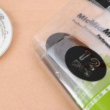 Tamaño y diseño de encargo Bolso de mano hermoso de OPP / Adhesivo OPP Encabezamiento Bolsos