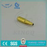 Pijp 4491 van het Messing van Kingq voor Toorts