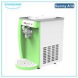 Миниая машина мороженного (Oceanpower солнечные A18)