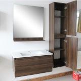 Оптовое вспомогательное оборудование ванной комнаты ликвидирования установило шкаф тщеты