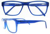 Bril de van uitstekende kwaliteit van de Mensen van de Glazen van het Oog van de Acetaat van het Frame van Glazen