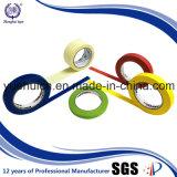 別のサイズおよびロゴの印刷のクレープ紙の保護テープ