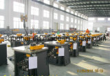 中国の上のブランドの品質4*200油圧ノッチを付ける機械