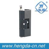 Dobradiça escondida Pin removível da mola da dobradiça (YH9317)