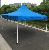 [3إكس3م] يفرقع فولاذ زرقاء خارجيّة فوق خيمة يطوي [غزبو]