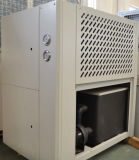 Refrigeratore raffreddato aria calda di vendita per elaborare di plastica