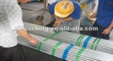 PP/Pet Riemen Pneumaitic, das Maschinen-Verpackungs-Hilfsmittel gurtet