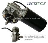 12V 120W Suzuki, Toyota, Volvo, motor eléctrico del limpiador de parabrisas del coche de Chevrolet con el motor 259.6016.30.00 de Doga