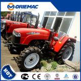 Entraîneur bon marché Lt854 de ferme de roue de Lutong 4X4 85HP