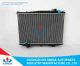 Mercato degli accessori per il radiatore automobilistico PA16mm Mt Finned&#160 dei Nissan del radiatore diesel della raccolta