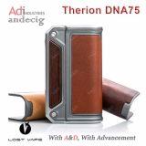 Nieuwste Verloren Mod. van de Doos van DNA van Vape Therion 75W