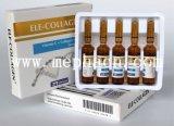 Injection de collagène, produits de soins de la peau