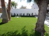Landscape artificiale Grass per Home Decoration