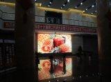 Afficheur LED de publicité d'intérieur de l'Afficheur LED P3 polychrome