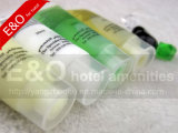Servicios del Hotel Cosmético determinado champú de plástico Hotel Tubes
