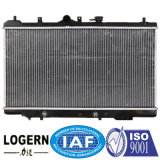 Ma-074 Mechanical Car Radiator per Mazda Familia/323'87-89 Mt Dpi: 886