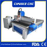 CNCの家具またはクラフト木Windowsのための木製の働く切断の彫版機械