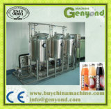 Sistema di pulizia di CIP per la trasformazione dei prodotti alimentari