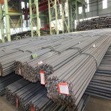 Barra de aço deformada marcada laminada a alta temperatura de produto Gr60 de aço