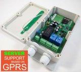 Apri automatico della porta a battenti di GSM