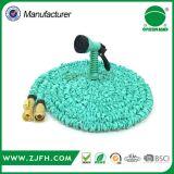 Nuevo Item Stretch Hose Rubber Water Hose, jardín Hose Agriculture Product de los 75FT Magic
