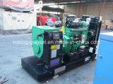 Ck31600 Diesel Open Generator met de Motor van Cummins (CK31600)