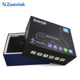 Casella astuta Android della TV con il giocatore di multimedia di Amlogic S802