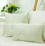 Ammortizzatore europeo del tessuto del jacquard di /Office del sofà di stile del raso di seta
