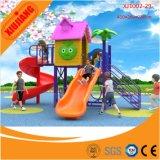 Vergnügungspark-Kind-im Freienspielplatz-Gerät für Verkauf