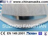 Non-Woven лицевой щиток гермошлема Ce респиратора от пыли высокого качества