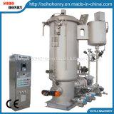 Maquinaria de alta pressão de alta temperatura do processamento de matéria têxtil da máquina de tingidura do fio da bobina