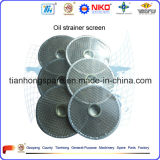 Pantalla del filtro de aceite Zh1105