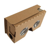 3D Glasses pour le virtual reality de Phone Google Cardboard 2