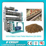 Alto Grade Livestock (bovini, ovini, porker) Feed Pellet Machine
