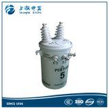 13200/7620 di trasformatore di potere ambientale di monofase