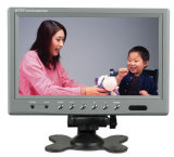 Reverse Car CameraのTFT LCD Car Rear View Monitor