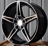 bordas da roda da liga do carro de 18-19inch 5*120/5*114.3
