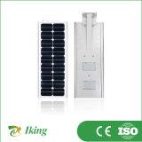réverbère solaire de 30W DEL avec le prix concurrentiel